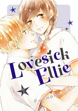Lovesick Ellie Volume 7