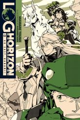 Log Horizon, Vol. 9