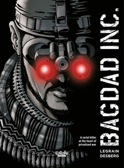 Bagdad Inc.-電子書籍