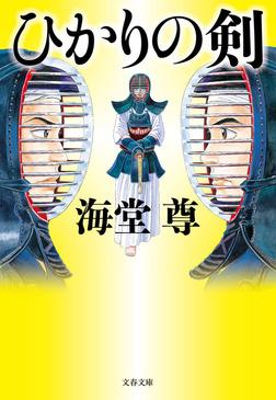 ひかりの剣【電子特典付き】-電子書籍