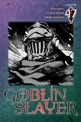 Goblin Slayer, Chapter 47 (manga)