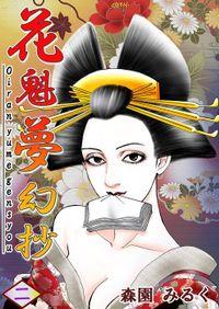 花魁夢幻抄 第2巻