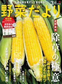 野菜だより2020年3月号