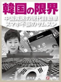 韓国の限界