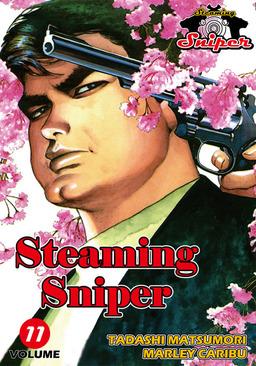 STEAMING SNIPER, Volume 11