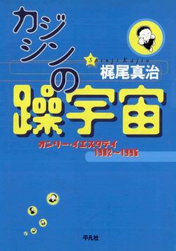 カジシンの躁宇宙-電子書籍