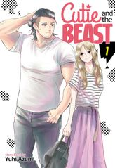 Cutie and the Beast Vol. 1