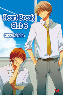 Heart Break Club, Volume 6