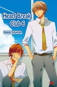 Heart Break Club, Volume 6