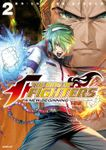 THE KING OF FIGHTERS ~A NEW BEGINNING~(2)