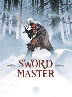Sword Master-電子書籍