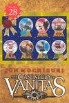 The Case Study of Vanitas, Chapter 28