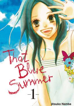 That Blue Summer 1