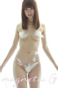 magnetic G 浜田翔子『小悪魔30th』2