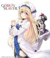 Goblin Slayer, Vol. 1 (light novel) : Bookshelf Skin [Bonus Item]