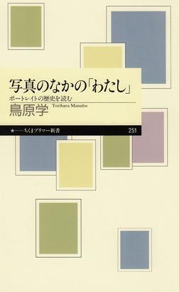 写真のなかの「わたし」 ──ポートレイトの歴史を読む-電子書籍
