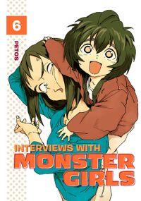Interviews with Monster Girls Volume 6