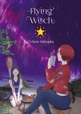 Flying Witch 7