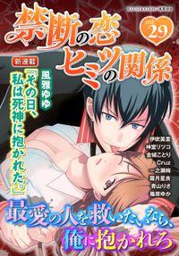 禁断の恋 ヒミツの関係 vol.29