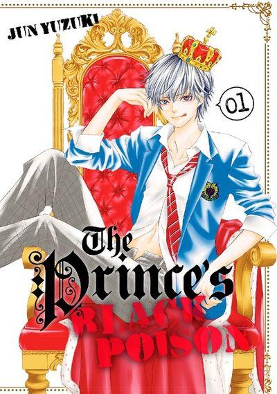 The Prince's Black Poison Volume 1