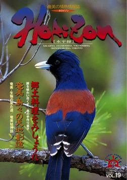 ホライゾン 第19号-電子書籍