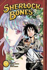 Sherlock Bones 5
