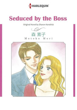 Seduced by the Boss-電子書籍