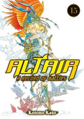 Altair: A Record of Battles 15