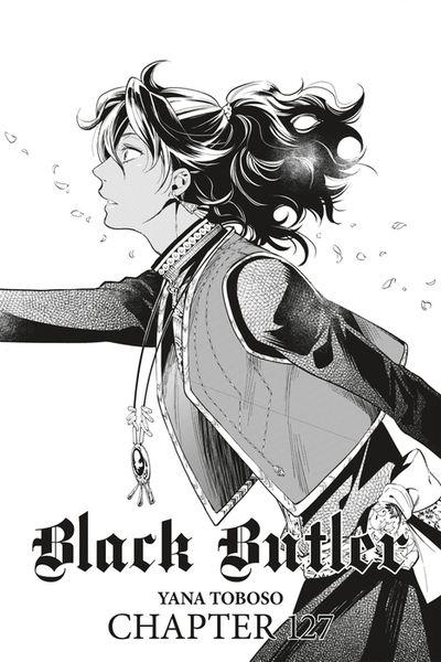 Black Butler, Chapter 127