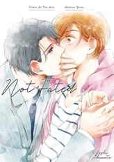 Not Fated (Yaoi Manga), Volume 1