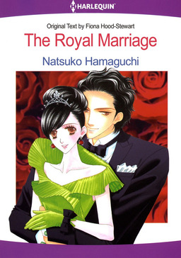 The Royal Marriage