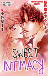 [FREE Sampler] Sweet Intimacy (1)