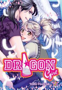 Dragon Girl, Vol. 2