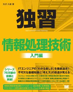 独習情報処理技術 入門編-電子書籍