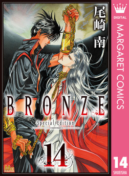BRONZE -Special Edition- 14-電子書籍