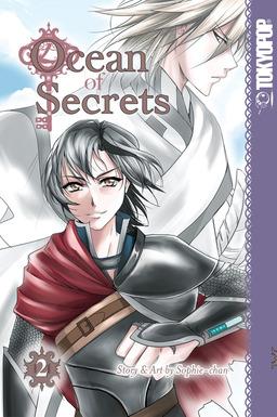 Ocean of Secrets Volume 2
