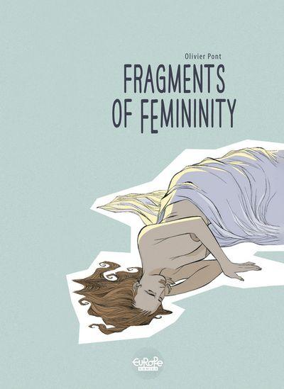 DesSeins - Fragments of Femininity