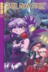 Dark Moon Diary Volume 2