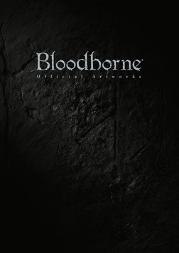 Bloodborne Official Artworks-電子書籍
