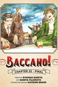 Baccano!, Chapter 22