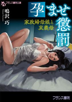 孕ませ懲罰-電子書籍