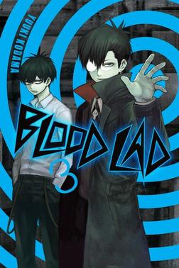 Blood Lad, Vol. 3-電子書籍