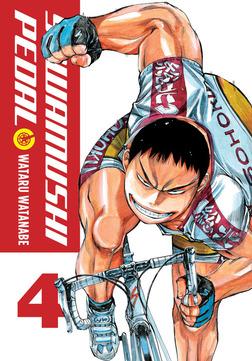 Yowamushi Pedal, Vol. 4-電子書籍