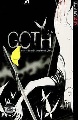 Goth, Vol. 1-電子書籍