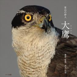 里山の狩人 大鷹-電子書籍