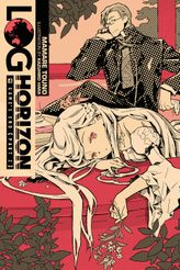 Log Horizon, Vol. 4
