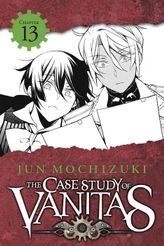 The Case Study of Vanitas, Chapter 13