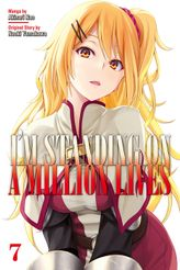 I'm Standing on a Million Lives Volume 7