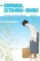 Sayonara Zetsubou-Sensei 9