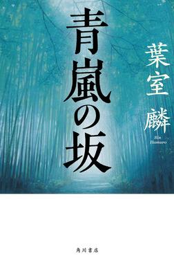 青嵐の坂-電子書籍